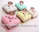 Mini Cake (Tavio & natalia)