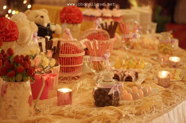 Decor wedding sweet corner adelh gifts advertisements junglespirit