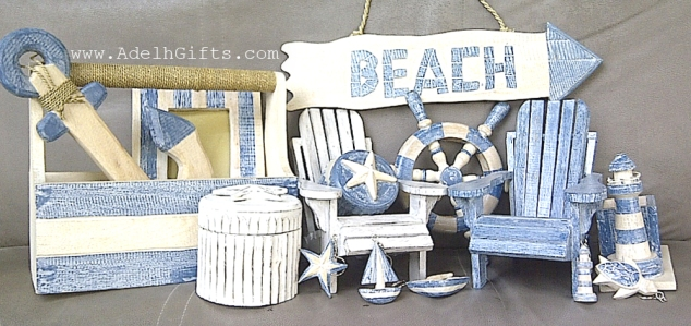 beach theme party decor