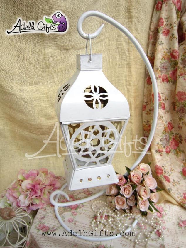 lantern B