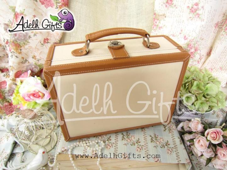koper kotak simple leather