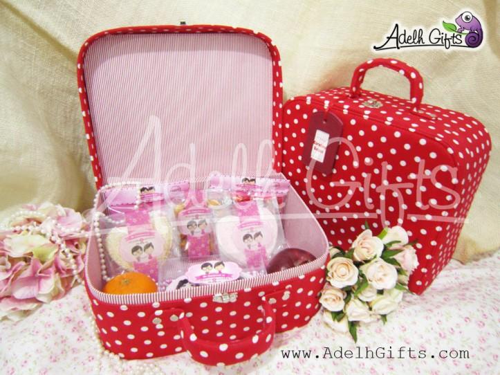 koper untuk tunangan engagement