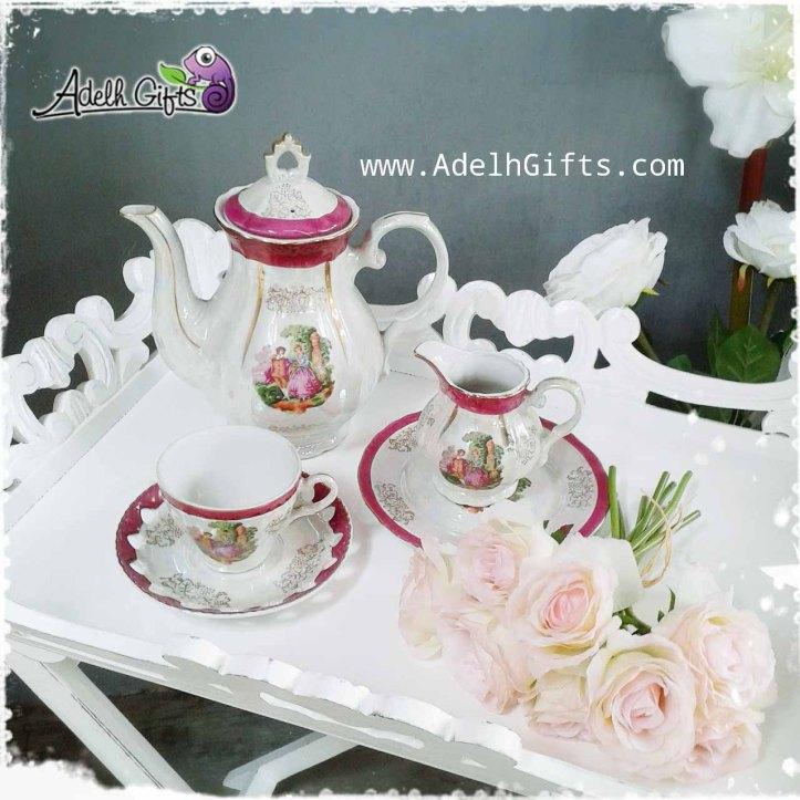 Ceramic set