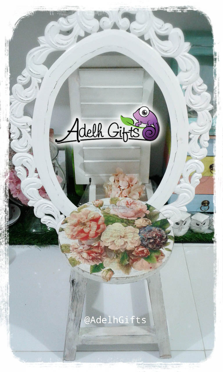 decoupage indonesia