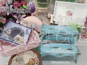 decoupage collections indonesia
