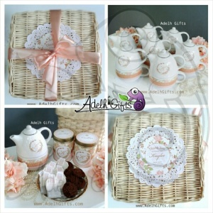 kaylee baby hampers teacuppot