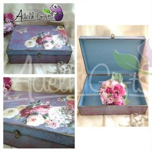 servietten box
