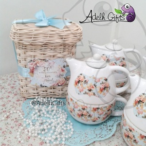 tea for one hampers