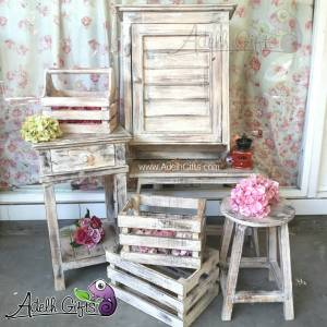 RUstic collections