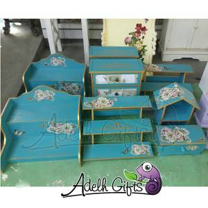 Decoupage collections