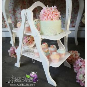 cake double stand
