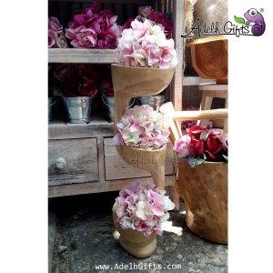 flower 3 teak