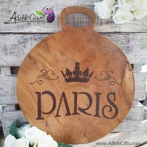 paris tray