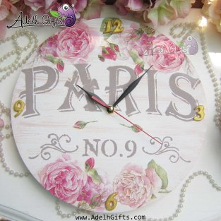 jam paris no 9