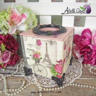 tissue box paris