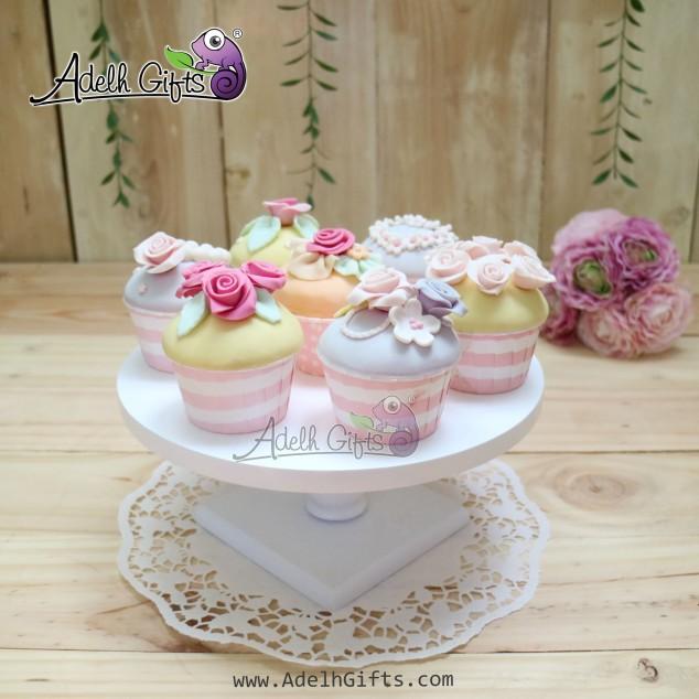 cakestand 24cm new
