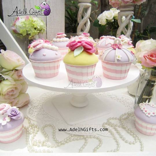 round cakestand 30cm