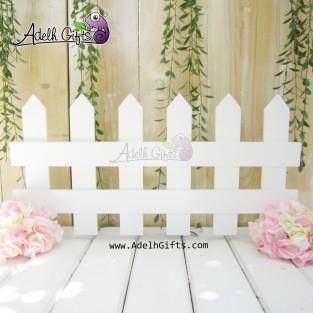 wood fence 1
