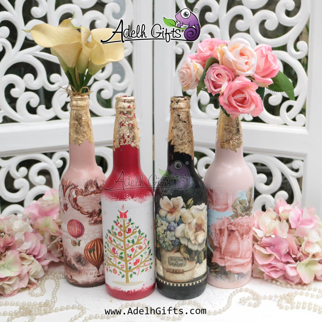decoupage-botol-nov