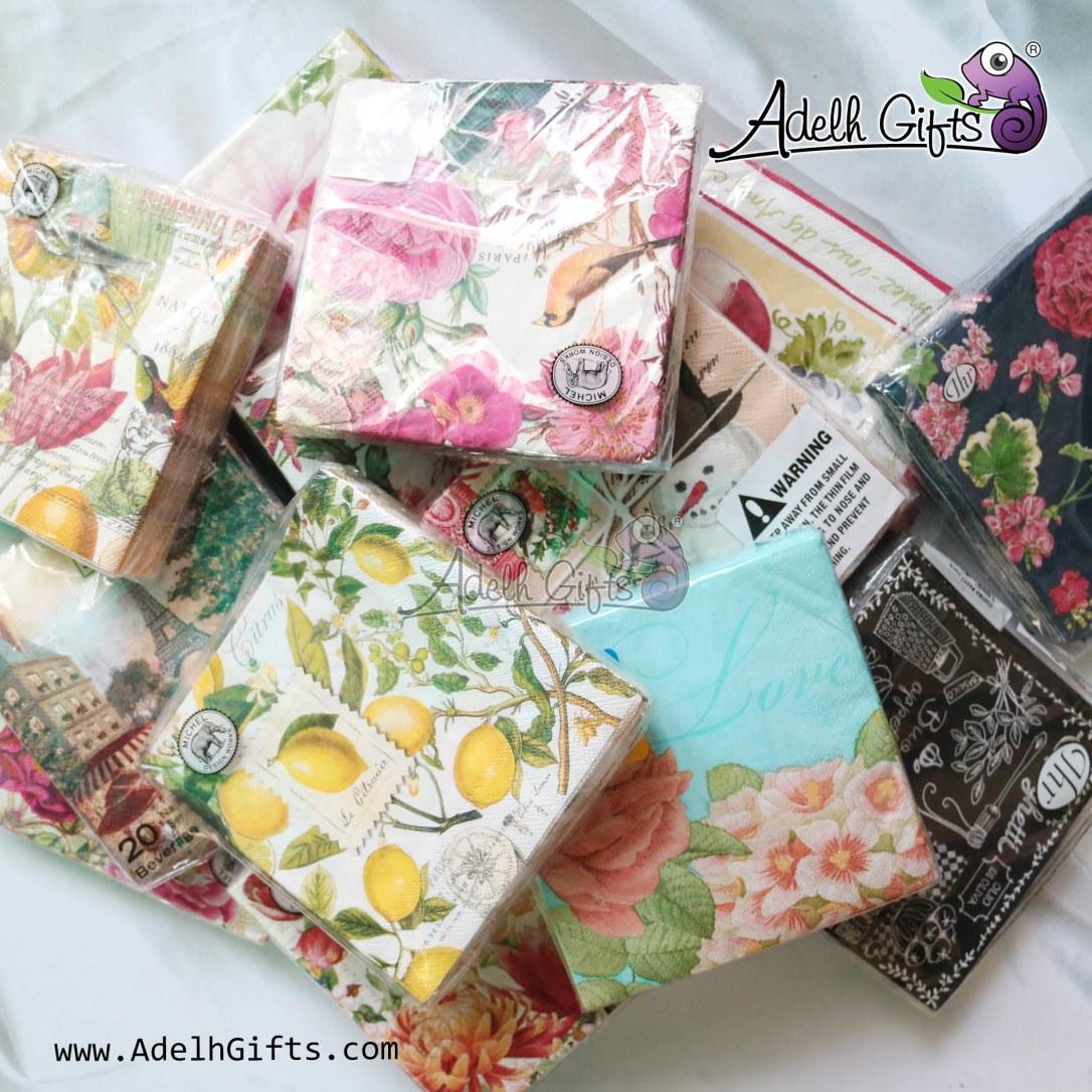 tissue-import