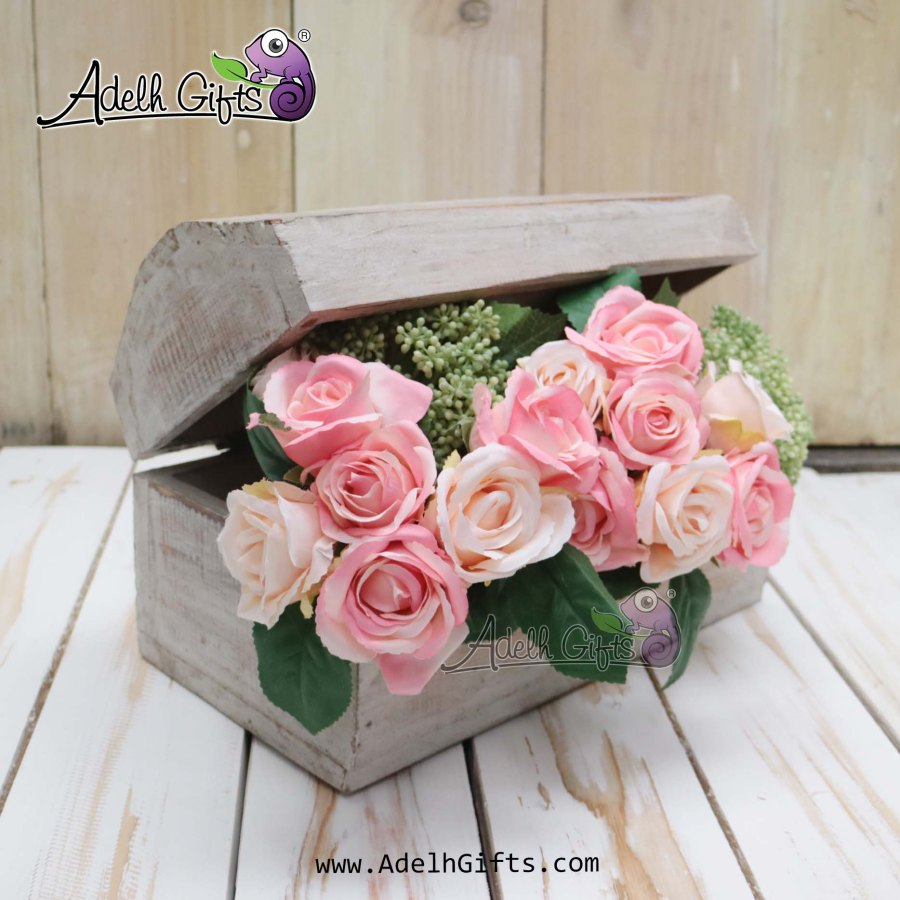 treasure-rustic-box