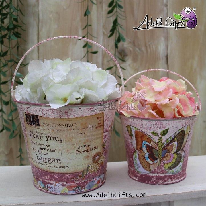 bucket KR carte postale