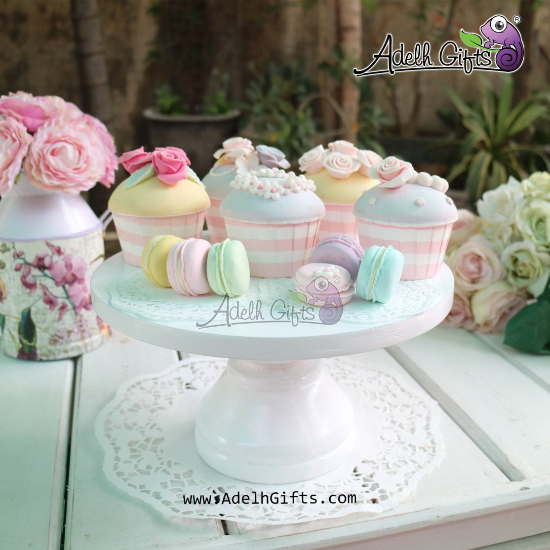 cakestand 3 size small